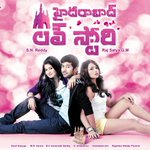 RT @23_rahulr: Hyderabad Love Story's audio Will be  releasing on 2nd November :)