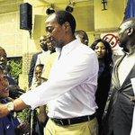 Motsepe donates $1 million to fight ebola http://t.co/PD3cQSVpUC http://t.co/rNFyZHdV1K