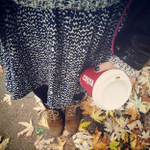 RT @CostaCoffee: Hot Spiced Apple & Autumn leaves.... Image: http://t.co/8Ae83skMLI #CostaCoffee http://t.co/X35BzVRHMM