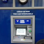 Free erections?! Tescos embarrassing translation cash machine mishap at new Aberystwyth store http://t.co/uqwgshLBZy http://t.co/VyjwtNahXg