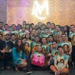 Mahal kita Manila!!! #Philippines #TheElusiveChanteuseShow @MCareyPh thank you!!!