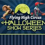 Its that time of year again! Come out to the FSU Flying High Circus on Nov. 1 at 6:30PM to catch the Halloween show. http://t.co/O8KCLTFQN4