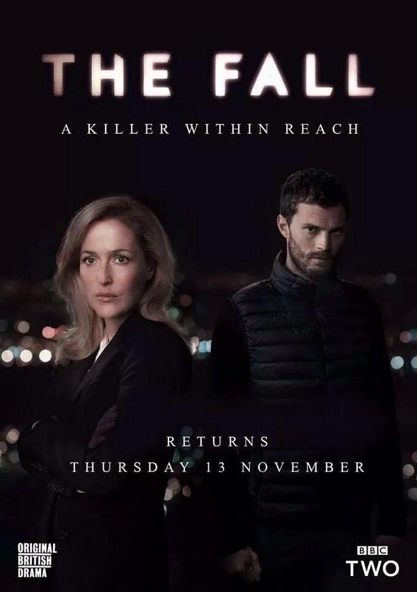 Finally... We can tell you!! #TheFall 2 starts Thurs Nov 13th... #spreaditlikenits #TheFallisComing http://t.co/s4uj2PCX7q