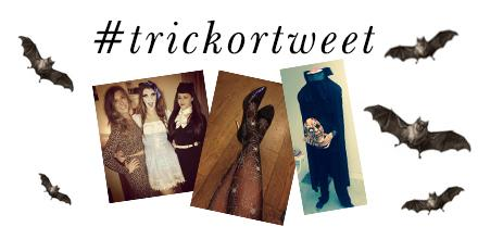 #TrickOrTweet follow @UpperStreetShoe & share your #halloweencostume past & present to win a pair of shoes! http://t.co/ekXZKyO89x
