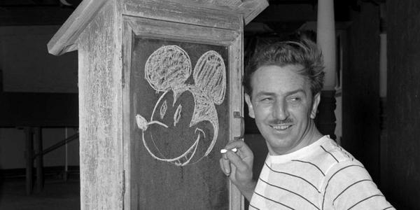 Walt Disney created his most famous character in fit of rage http://t.co/4TFEHauCLH @lindarottenberg v/@elenaholodny http://t.co/R1rfiGUsJ2