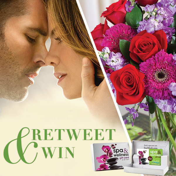 RETWEET FOR A CHANCE TO WIN! We're rewarding one lucky winner the @BestOfMeMovie bouquet by @ProFlowers + a spa day! http://t.co/YkdisgSlDy