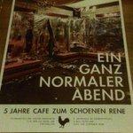 Logisch! :)RT @MPJuliaSchmitt: @MPMeikeRost @MPLenaBerger - Pflichttermin?! #Würzburg #HeiligerAlexander #René http://t.co/I76W0bFuTs