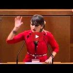 [VIDEO] ¡TIENES QUE VERLO! El magistral discurso de Gloria Alvarez que revoluciona... -► https://t.co/lWSzizugV3 http://t.co/JBSV7C0NBo