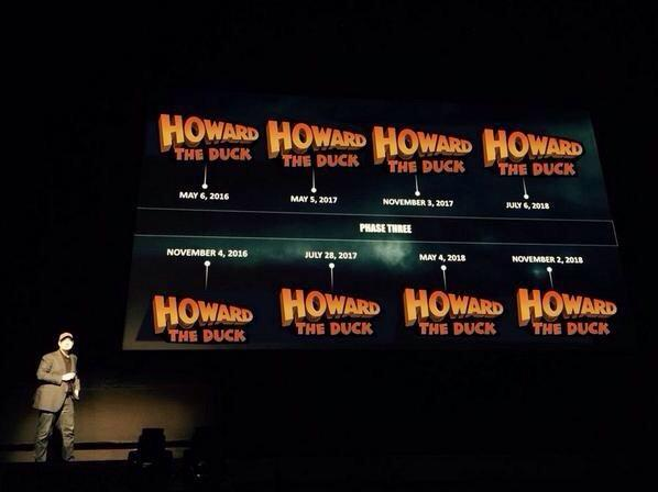 Holy crap! That IS an ambitious slate. So sorry I missed all the live tweets! #MarvelEvent http://t.co/e8PaEPSKu1