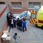 RT @maruizlv: ¿Quién dijo miedo al ébola en Murcia? http://t.co/oCSKY21cs9