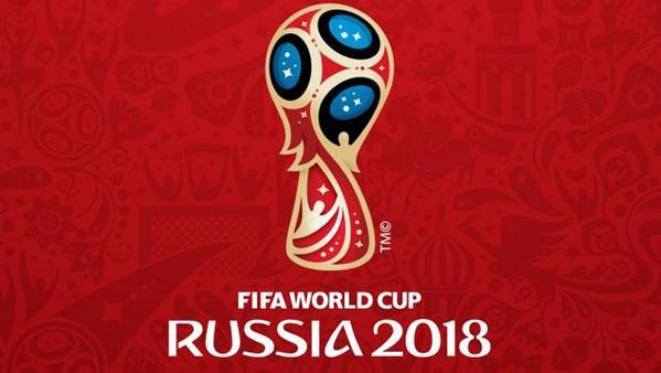 Comunidad Parlay (@ComunidadParlay): FIFA reveló el emblema de Rusia 2018. #worldcup http://t.co/MytnQjbV5y