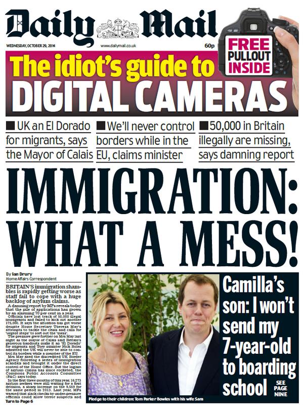 Jeremy Corbyn goads Daily Mail editor Paul Dacre saying