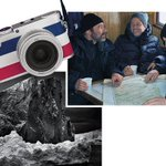 .@leica_camera and @Moncler send their chic new camera to the icebergs of Greenland http://t.co/PLx7aEkNnp