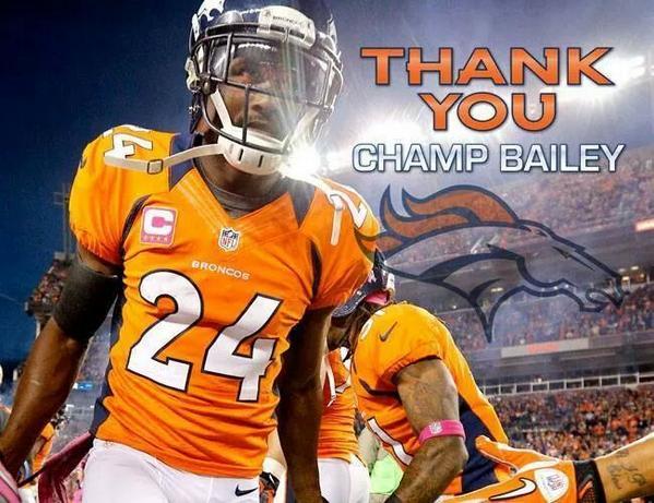 #ThankYouChamp  #BroncosCountry http://t.co/ltFgRz34qR