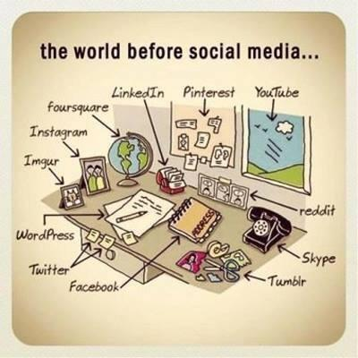 The world before social media .... http://t.co/NqBOIHvze8