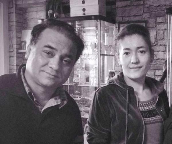 伊力哈木妻子担心自己和孩子将无家可归RT @josepalay: Ilham Tohti's wife fears she and the couple's young sons may soon be made homeless  http://t.co/ionEmI1ZGD