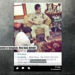 RT @timesnow: Jammu DIG Shakeel Beig's alleged abuse of power exposed via his son's Instagram profile #ShamelessSuperCop