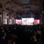 Both @elmarputz and @r8r will be reporting from #Pioneers14. Looking forward to finding inspiring ideas & people! http://t.co/XggRcurdBV