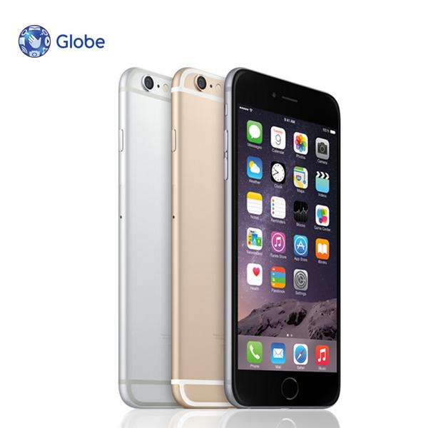 Globe to offer iPhone 6 and iPhone 6 Plus on November 14, 2014. Customers can pre-order beginning November 7, 2014. http://t.co/sXSpYvobT6