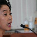 "RT @HuffPostKorea: 국감 스타 김부선의 거침없는 입담 : ""기자분들이 저에게 밥을 사야 돼요, 자기네들이 할 일을 내가 다 한 거니까"" http://t.co/vi7GM8f1GA http://t.co/9P39EbuC9N"