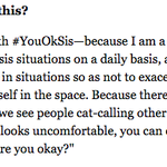 A good interview with @feministajones about street harassment from July http://t.co/5WdDefKpHq http://t.co/k8hSdG5zt2