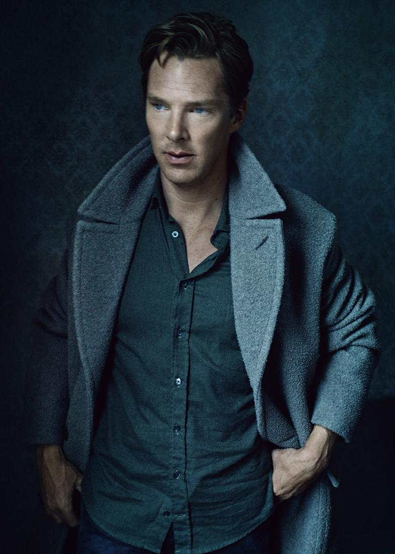 There are some SERIOUSLY STUNNING Benedict Cumberbatch images in the @ELLEUK photoshoot http://t.co/kXnMMGqTU4