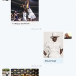 """SN EXCLUSIVE"": We have the DMs Kobe ""sent"" Dwight this morning on Twitter. http://t.co/4UF7VKrEtG"