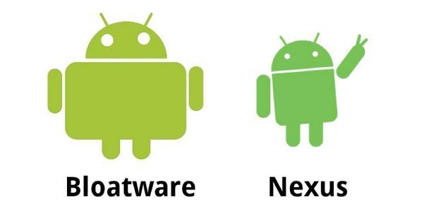 Android 5.0 Lollipop permitirá eliminar las apps preinstaladas de las operadoras http://t.co/XuTwexB5Zc :D http://t.co/eXpj4IJnPA