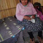 Niegan #Pensión65 a anciana de 118 años en #Arequipa. http://t.co/Dv8ANhSKVU Vía @RondonCongreso http://t.co/ULZChXVYwz