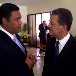 Para que el país siga avanzado vuelve @LeonelFernandez junto a @LeonelFernandez http://t.co/Ec42IZHyql