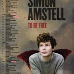 Book now to avoid disappointment: @SimonAmstell live is Absolute Comedy Gold: