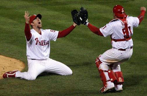 6 years ago was the greatest night in my #Phillies history. http://t.co/6oewMzHNSI