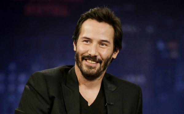 Here's what Keanu Reeves is working on next (plus more casting news to know):