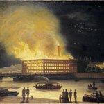 Den 31 oktober 1878 brann Eldkvarn i Stockholm. #dagensdatum http://t.co/ItNYafePxs