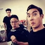 RT @siwon407: Beautiful Tokyo. well done. It was really fun and sweet. Love you so much. thank you all.. lol http://t.co/dwBfMnJqjy