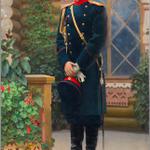"""""""@1stHistorical: 17 (30) октября 1905 г. Николай II подписал манифест, даровавший свободы гражданам России. http://t.co/bcBeN5AfK5"""""""