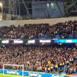 RT @AwayDays_: 3,000 Newcastle fans at The Etihad tonight. #NUFC http://t.co/iACtbA4bKp