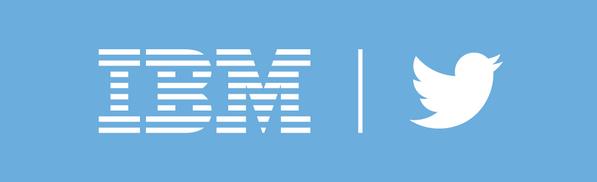 IBM and @Twitter announce landmark partnership: https://t.co/zRnbJYsVzC #IBMandTwitter http://t.co/cgJ3u8ivtq