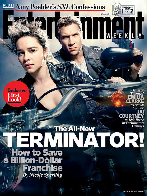 Check.It.Out. Your exclusive first look at the ALL NEW @Terminator: http://t.co/iyw24tX9tW http://t.co/LGtY41EJoL