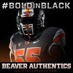 RT @OSUBeaversFB: Beaver Nation, against Cal, we will be #BoldInBlack #GoBeavs http://t.co/iV5W6tl419