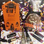 Celebrate Halloween in style! RT &Follow both for chance to win 1 of 5 sets full of Bourjois & @HotelChocolat goodies http://t.co/aylFp6bYCq