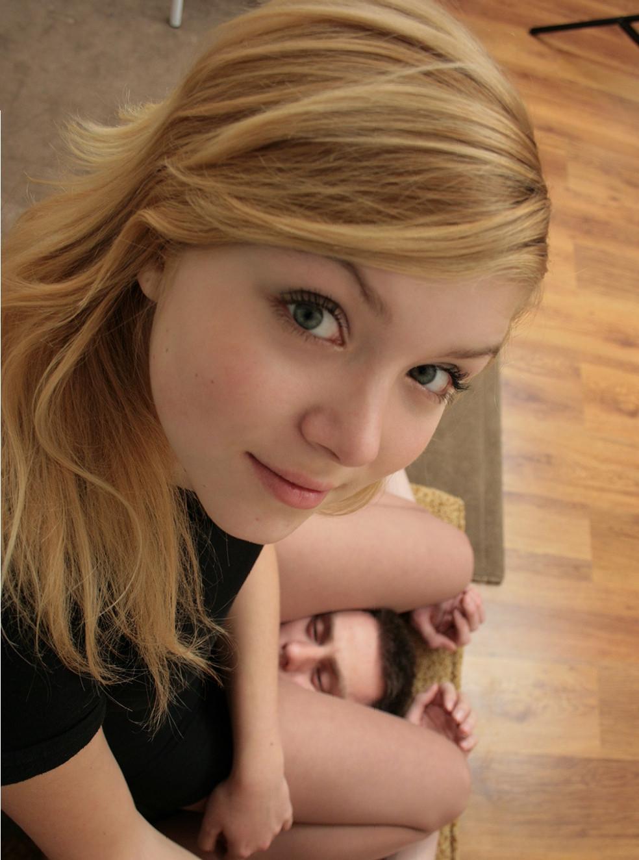 Русски девушки доминируют 17 фотография