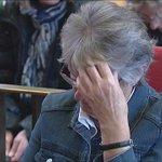 Condamnée à 10 ans de prison pour avoir tué son mari qui la battait et violait ses filles. Réagissez via #ONVPSM http://t.co/5QwWAIm67c