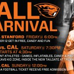 RT @beaverathletics: Fall Carnival, Homecoming ... A great week to be a part of Beaver Nation. #gobeavs http://t.co/dRUMVA04uc http://t.co/pNXaEbD5nx