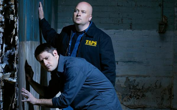 Syfy will (probably) never stop airing GhostHunters: