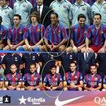 Neymar sigue al pie de la letra los pasos de Ronaldinho en el Barcelona. Cc @Juezcentral http://t.co/JKD9UyD9R4