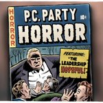 "RT @TheoMoudakis: Tomorrows @TorontoStar Cartoon: ""Horror!!"" #DougFord #onpoli http://t.co/Dei3hhqPqu"