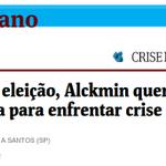 RT @Marcos_Grilo: Passada eleição, Alckmin quer ajuda de Dilma. / E se não tivesse terminado? #ReformaPoliticaJa http://t.co/hXmKOq52H0 http://t.co/MEAQybbFlw