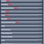 RT @DEEPU_S_GIRI: #YennaiArindhaal is trending at top in India  @menongautham @trishtrashers @dancersatz @YennaiArindhaal