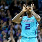 For the 1st time since 2002, the Hornets are the home team in Charlotte. http://t.co/fcwAKjmzbG